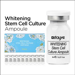 STAYVE Whitening Stem Cell Culture