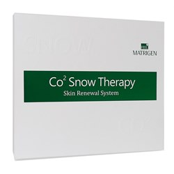 CO-2 Snow Therapy